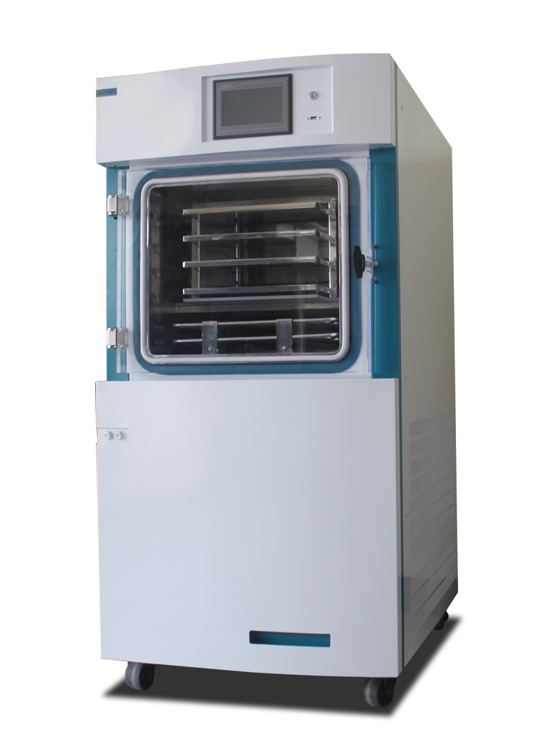 博医康Pilot5-8S冻干机