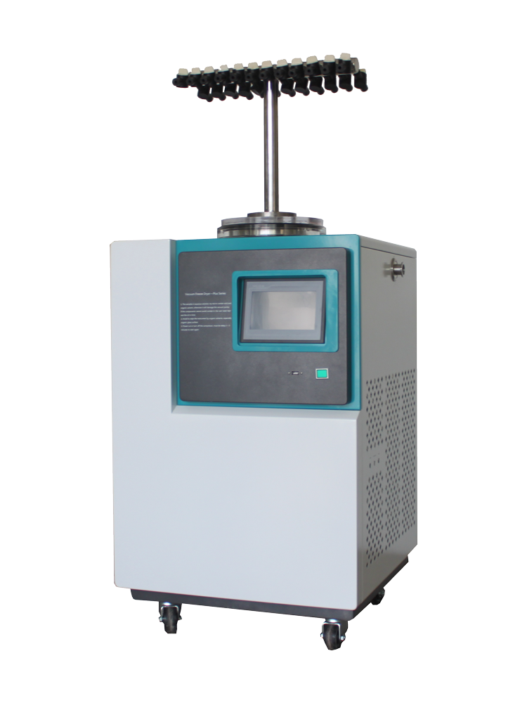 博医康FD-1E-80 Plus冻干机