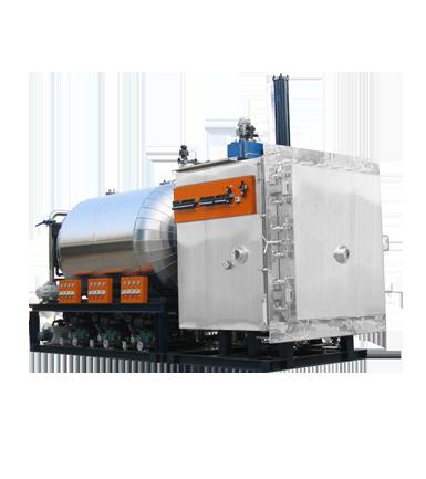 LYO-10真空冷冻干燥机