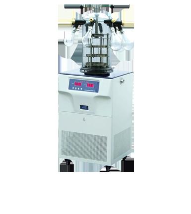 博医康FD-1D-110冻干机