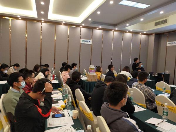 2020博医康西南地区冻干研讨会6