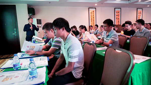 2019年7月博医康冻干技术研讨会-广州站02