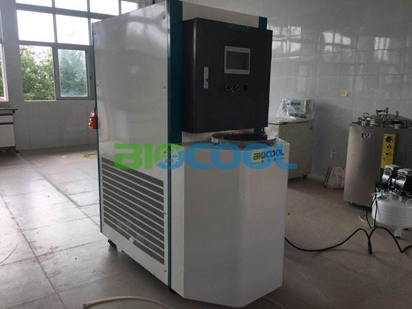 广东轻工职业技术学院采购博医康Pilot10-15ES冻干机3