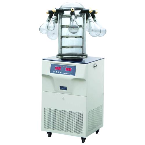 博医康FD-1C-110冻干机