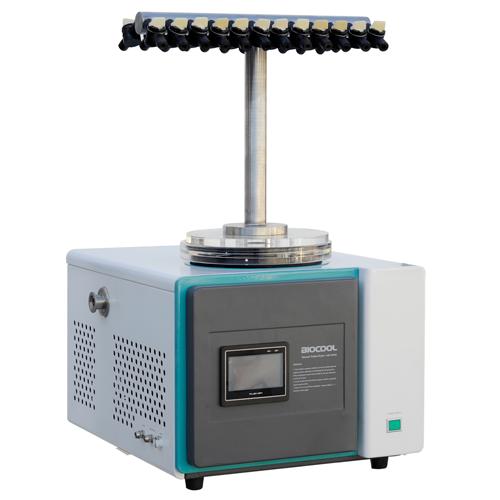 博医康Lab-1E-50冻干机