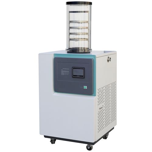 博医康Lab-1A-110冻干机