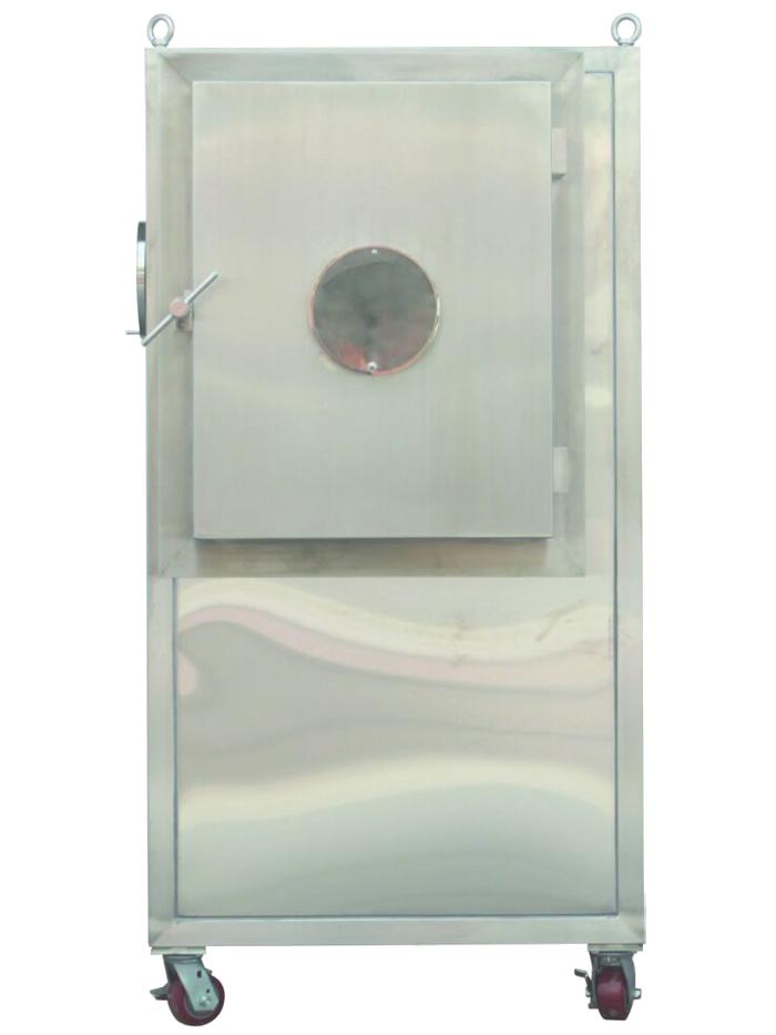 博医康Pilot7-12 Pro冻干机