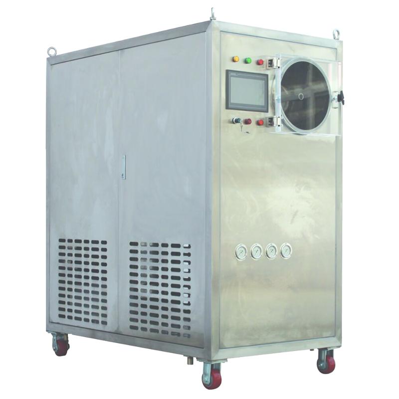 博医康Pilot10-15 Pro冻干机