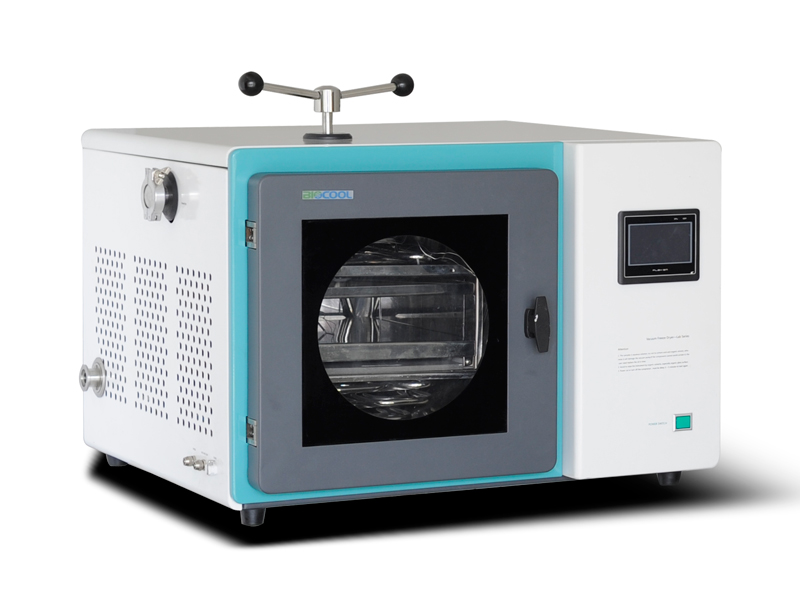 博医康Pilot1-2MD真空冷冻干燥机