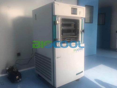 亭创生物科技采购博医康Pilot2-4M冻干机1