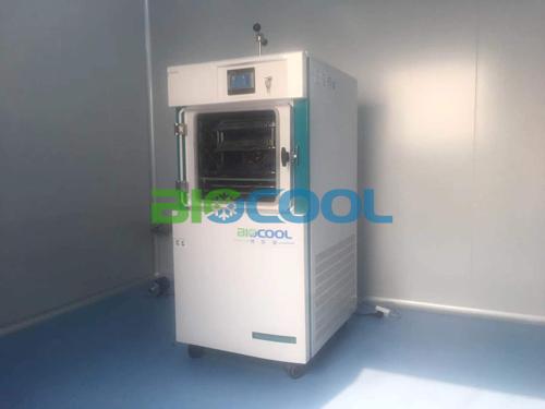 亭创生物科技采购博医康Pilot2-4M冻干机3