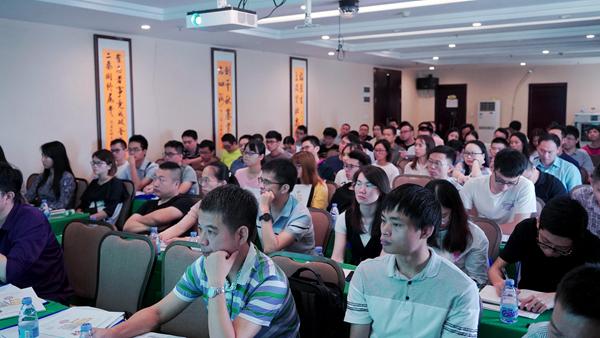 2019年7月博医康冻干技术研讨会-广州站09