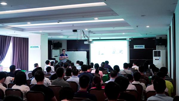 2019年7月博医康冻干技术研讨会-广州站10