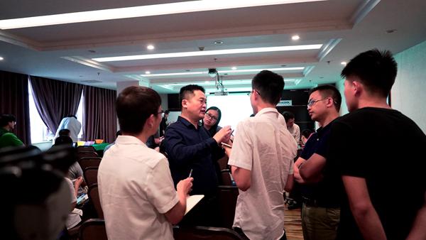 2019年7月博医康冻干技术研讨会-广州站12