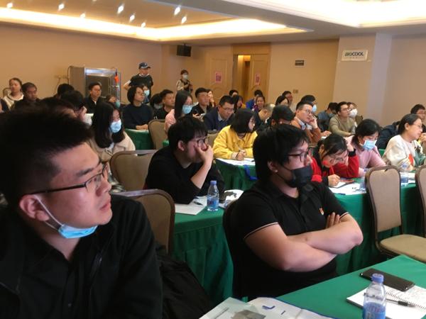 博医康华南地区冻干技术研讨会02
